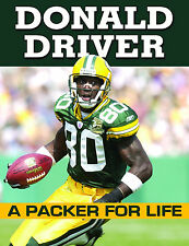 Donald Driver Tribute Book - A Packer For Life (Softcover)