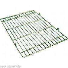 Universal cuisinière, four grill pan plateau wire mesh grille grill 340 mm x 225 mm