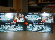 Topps Bundesliga 09/10 2009/2010 2 Display 200 Tüten = 1000 Sticker