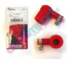Pipetta Kitaco ricambio silicon Plug Cap candela DENSO/NGK pitbike miniGP