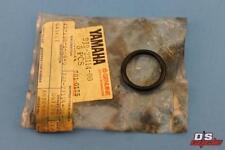 YAMAHA XJ650 XS850 XT250 XV920 XV750 YZ80 FORK AIR CAP O-RING OEM # 3J2-23114-00