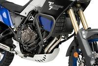 PUIG ENGINE SAFETY BARS COMPATIBLE FOR YAMAHA TENERE 700 2020 BLACK