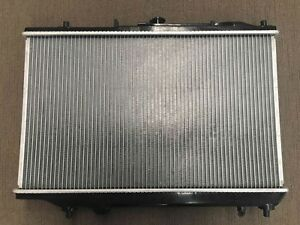Radiator For Ford Laser 1.6L 1.8L 1990 1991 1992 1993 1994 Auto Aluminium