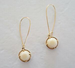 KATE SPADE dangle earrings NWT