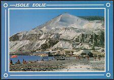 AA1644 Messina - Provincia - Isole Eolie - L'oro bianco di Lipari