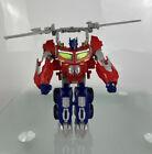 Transformers Prime Beast Hunters Otimus Prime Action Figure Autobot V-2876a 2013