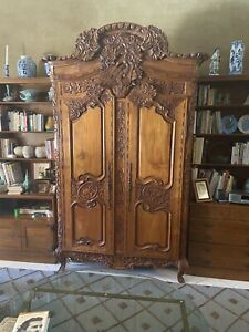 French Design Armoire