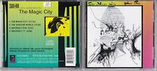 Sun Ra And His Solar Arkestra -The Magic City- CD Evidence
