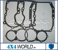 For Landcruiser HJ61 HJ60 Series Gearbox Gasket Top Cover 5Spd