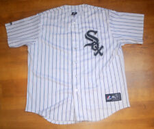 Majestic Chicago White Sox Jersey (Size XL)