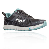Inov8 Womens Terraultra 260 Trail Running Shoes Trainers Sneakers Black Sports