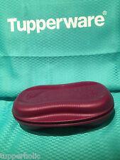 Tupperware Micro Delight Omelette Maker - Purple - BRAND NEW