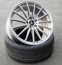 18 Zoll Sommerräder 225/40 R18 Sommer Reifen für Mercedes SLK 170 171 172 SLC