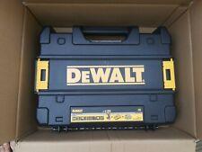 Dewalt Tstak DCD796NT Tool Case / Box Only - No Drill included