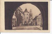 101 AK Bebenhausen, Jagdschloss, Schlosshof, vor 1945 AK Baden Württemberg