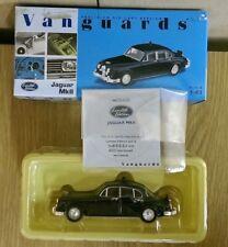 Corgi VA08400 Jaguar MkII Somerset Constabulary Ltd Edition No 0003 of 4000