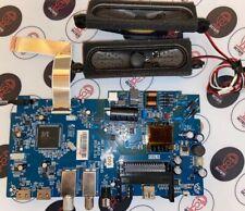 (X285) SCHEDA JUC7.820.00208835 HLS80JS SCHEDA MADRE X TV UNITED LED32HS51