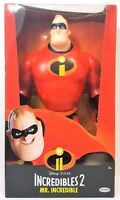 Mr Incredible The Incredibles 2 Jakks Pacific 12 inch Action Figure Brand New