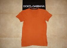 Dolce&Gabbana Black Label DANTE ALIGHIERI T-shirt 44 IT 349€ LIMIT. ED. 28/WORLD