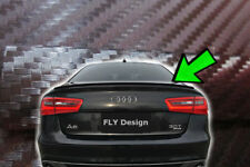 AUDI A5 COUPE tuning carbon spoiler heckspoiler trunk lid 8t s5 Sportback rs5