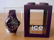 Ice Watch Uhr Armbanduhr, Winter Grape Unisex SW.GE.U.S.11, NEU & OVP (31)
