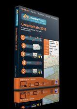 Memory-Map 2016 SD Great Britain OS Explorer 1 25 000 Maps 1003