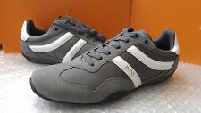 Hugo Boss Pulse_Runn_mx1 dark grey men's trainers size 9UK (43EU)