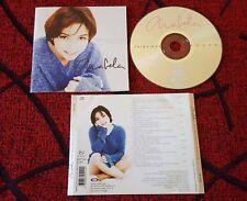 Latin Pop ANABELA *** Primeiras Aguas *** RARE 1996 Portugal CD EUROVISION