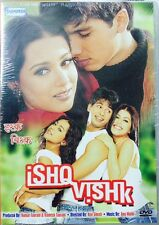 Ishq Vishk - Shahid Kapoor, Amrita Rao - Hindi Movie DVD Region Free English Sub