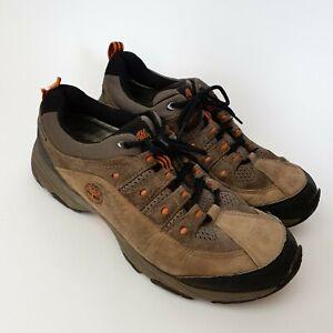 Timberland Mens GORE-TEX Leather Hiking Walk Shoes Size 8.5UK 43EU