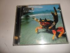 Cd  The Fat of the Land von The Prodigy (2006)