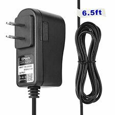 AC/DC Adapter For Black & Decker Battery Screwdriver 5V Charger