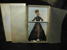 Sheer Illusion Barbie Doll (Nolan Miller Couture Collection) New In Box
