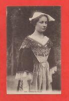 Costume de VANNES  (109)