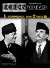 DON CAMILLO IL COMPAGNO DON CAMILLO  2 DVD