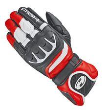 Held Revel 2 Motorradhandschuhe Größe: M (8) Schwarz-Rot