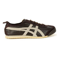 ASICS Men's Onitsuka Tiger Mexico 66 VIN Coffee/Feather Grey Sneakers D2J4L.2...
