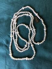 Honora single strand pearl necklace