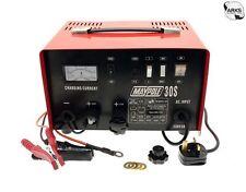 Chargeur de batterie métal 20A 12 / 24V - 730