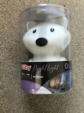Nuby Colour Change Night Light Baby Toddler