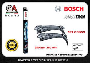 Tergicristalli Aerotwin BOSCH FIAT 500L ALFA ROMEO Mito set 2 spazzole anteriori