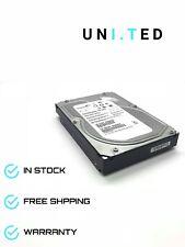 Seagate (ST3500415SS) 500GB 3.5 16Mb 7.2Krpm 6Gb/s SAS (SED) HDD (ST3500414SS)