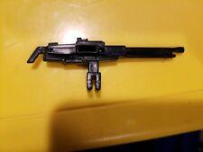 GI Joe 1987 Mobile Command Center Machine Gun