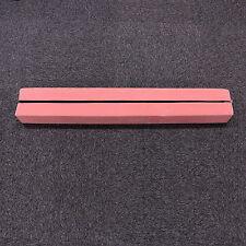 Pink 7Ft Sectional Balance Beam Athletics Gymnastics Fitness Skill Performance