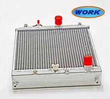 Aluminum Radiator Fit HONDA CIVIC EK4/EK9,EG6/EG9,EM1/B16A/VTEC 1992-2000 52mm