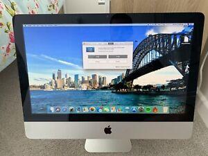 "iMac 21.5"" - A1311 - Intel Core i3 - 8GB -  1TB Hard Drive"