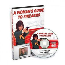 DVD A Womans Guide To Firearms 7657