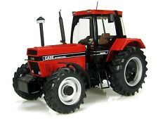 1987 CASE IH 1455XL TRACTOR 3RD GEN. LTD 1/16 DIECAST UNIVERSAL HOBBIES UH4160