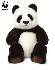 Wwf - 15183011 Jouet Premier Age Panda assis 22 cm