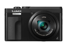 Panasonic Lumix DC-TZ91 schwarz / TZ 91  SuperZoom Traveller /  NEU & OVP